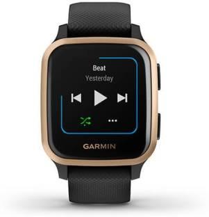 GARMIN Venu Sq – Music Edition Smartwatch