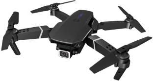 BJI Foldable RC Dual Camera Drone Drone