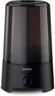 Agaro VERGE 2.5 Ltr Adult/Baby Humidifier for Home Portable Room Air Purifier