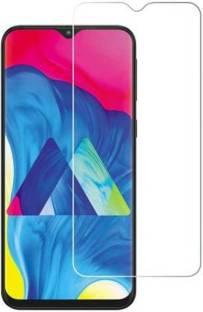 EASYKARTZ Tempered Glass Guard for Samsung Galaxy M42 5G