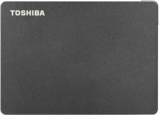TOSHIBA Canvio Gaming 4 TB External Hard Disk Drive