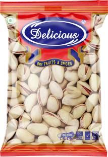 Delicious salted pista Pistachios