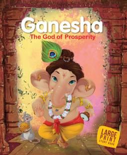 Ganesha the God of Prosperity