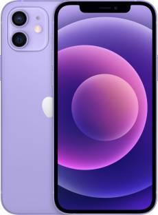 APPLE iPhone 12 (Purple, 64 GB)
