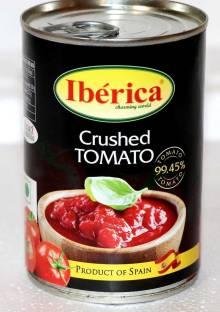Iberica Crushed Tomato Sauce Mix