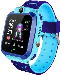 Sekyo Location Tracker,Call, Function&Safety Smartwatch