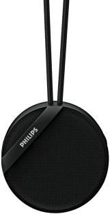 Philips BT40 Portable Bluetooth Speaker