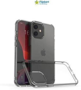 Flipkart SmartBuy Back Cover for Apple iPhone 12