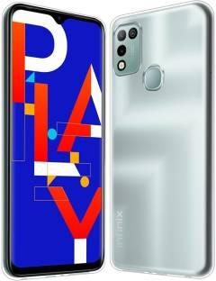 Flipkart SmartBuy Back Cover for Infinix Hot 10 Play