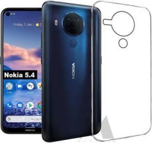 Flipkart SmartBuy Back Cover for Nokia 5.4