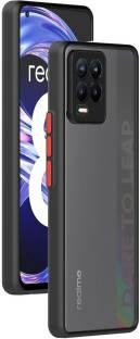 Lilliput Back Cover for Realme 8 5G