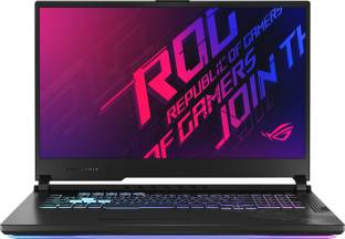 ASUS ROG Strix G17 Core i7 10th Gen - (16 GB/512 GB SSD/Windows 10 Home/6 GB Graphics/NVIDIA GeForce G...