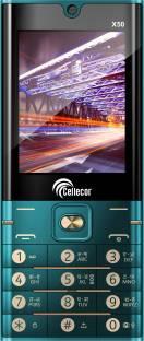 Cellecor X50
