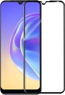 Knotyy Edge To Edge Tempered Glass for Vivo V21e