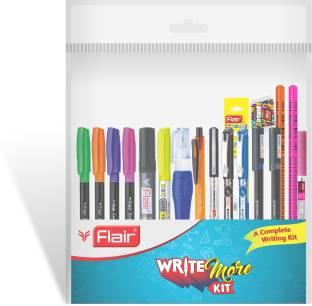 Flair Creative Write More Kit Stationery Set
