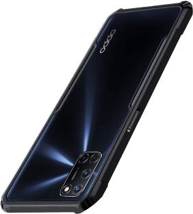 klbr Front & Back Case for Oppo F19