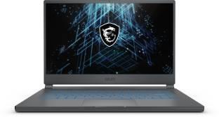MSI Stealth 15M Core i7 11th Gen - (16 GB/1 TB SSD/Windows 10 Home/6 GB Graphics/NVIDIA GeForce RTX 30...