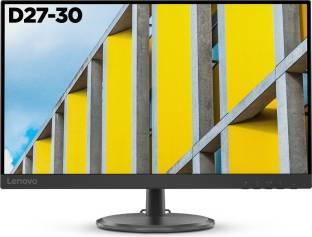 Lenovo 27 inch Full HD VA Panel Monitor (D27-30)