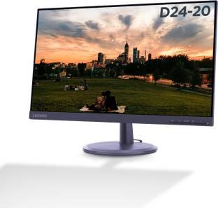 Lenovo 23.8 inch Full HD VA Panel Monitor (D24-20)