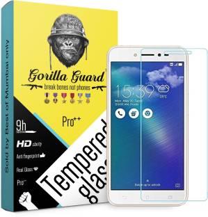 Gorilla Guard Tempered Glass Guard for Asus Zenfone Live 5.0inch (