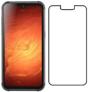 Zootkart Impossible Screen Guard for Blackview BV9800 Pro