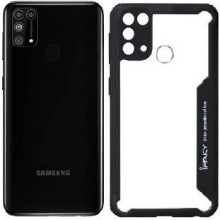Highderabad Tech Back Cover for Samsung Galaxy M31, Samsung Galaxy F41