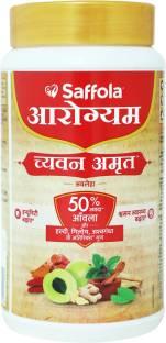 Saffola Arogyam ChyawanAmrut Awaleha, Immunity Booster for all ages