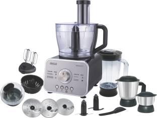 Inalsa Inox 1000 Plus 1000 W Food Processor