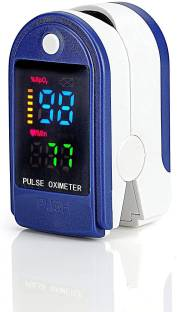 Anemone Good quality Fingertip pulse oximeter check oxygen levels easily and accurate blood oxygen saturation levels check at your fingertips Pulse Oximeter