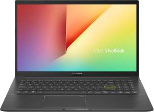 ASUS Core i3 11th Gen - (4 GB/512 GB SSD/Windows 10 Home) Indie Black Thin and Light Laptop