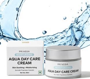 Priveda Moisturizing Aqua Day Care Cream
