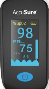 AccuSure YK011 Fingure Tip Advance Pulse Oximeter