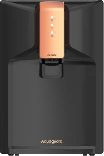 Aquaguard Glory 6 L UV + UF Water Purifier With Active Copper technology