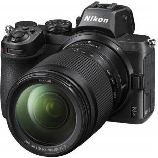 NIKON Z5 Mirrorless Camera 24-200mm