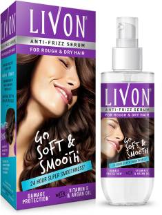 LIVON for Dry & Unruly Hair