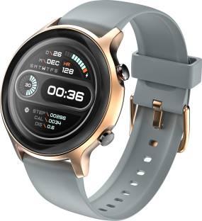 Noise Fit Active SpO2 Smartwatch