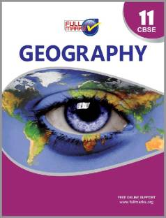 Full Marks - Geography 11 ( Geography)