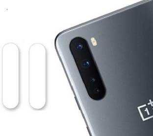 MBK Back Camera Lens Glass Protector for Oneplus Nord