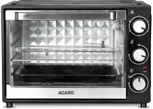 Agaro 40-Litre 33394 Oven Toaster Grill (OTG)