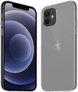 Flipkart SmartBuy Back Cover for Apple iPhone 12 Mini