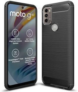 Flipkart SmartBuy Back Cover for Motorola Moto G60