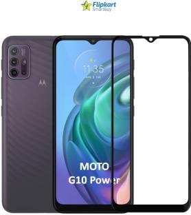 Flipkart SmartBuy Edge To Edge Tempered Glass for Realme C25s, Realme C25, Mi Redmi 9, Mi Redmi 9A, Mi Redmi 9i, Poco Mi Redmi 9 Prime, Poco C3, Realme C11, Realme C12, Realme C15, Realme Narzo 20, Realme Narzo 20A, Poco M3, Realme Narzo 30A, Motorola Moto G10 Power, Motorola Moto G30, Realme C20, Realme C21, Realme C22, Gionee Max Pro, Motorola Moto E7 Power, Oppo A53s