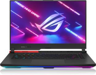 ASUS ROG Strix G15 Ryzen 5 Hexa Core AMD Ryzen™ 5 5600H Processor 5th Gen - (8 GB/1 TB SSD/Windows 10 ...