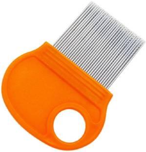 QD Long Teeth Magnify Lice Comb Hair Get Rid Headlice Nit Remover treatment comb