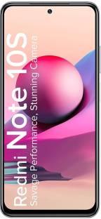 REDMI Note 10S (Frost White, 64 GB)