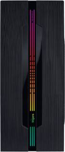 ENTWINO Core i7 860 (16 RAM/Nvidia Graphics Card Graphics/1 TB Hard Disk/120 GB SSD Capacity/Windows 10 Home (64-bit)/4 GB Graphics Memory) Mid Tower