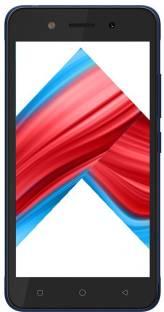 Itel A23 Pro (Blue, 8 GB)