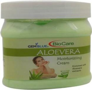 BIOCARE GemBlue Aloevera Moisturizing 500ml