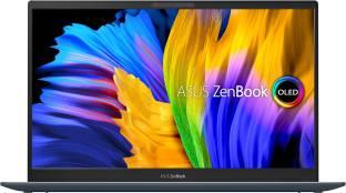 ASUS Zenbook 13 (2021) OLED Core i5 11th Gen - (16 GB/512 GB SSD/Windows 10 Home) UX325EA-KG512TS Thin...