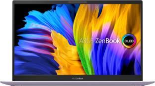 ASUS ZenBook 13 (2021) OLED Core i5 11th Gen - (16 GB/512 GB SSD/Windows 10 Home) UX325EA-KG511TS Thin...